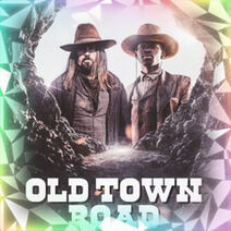 Old town road hard