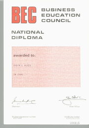 British Education Council National Diploma in Business S (1)