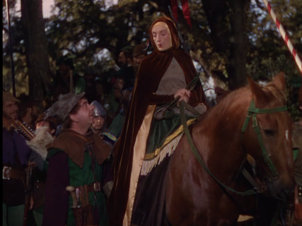 Image result for the adventures of robin hood  bess