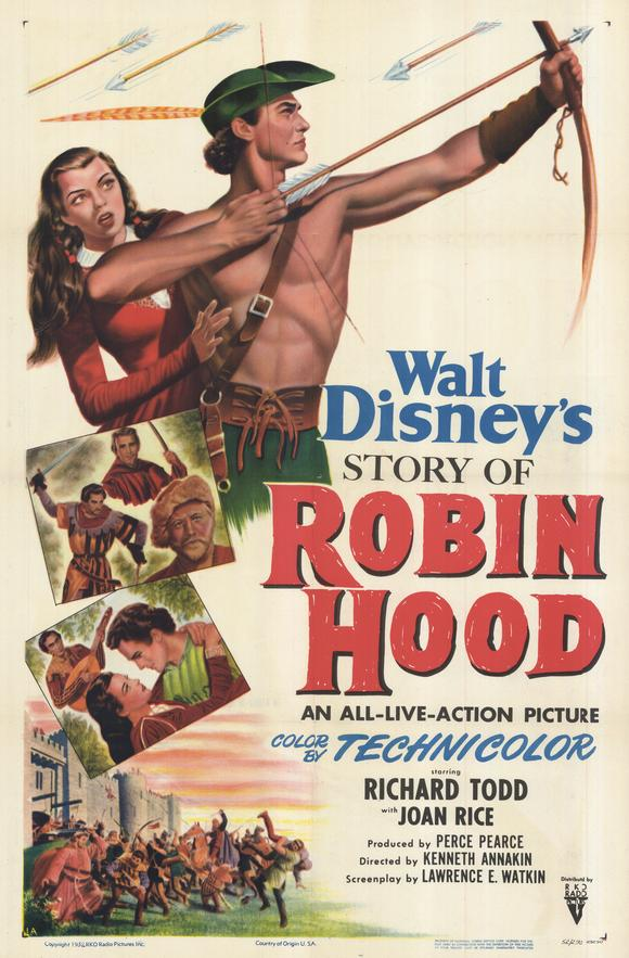 The Story Of Robin Hood And His Merrie Men Robin Hood Wiki