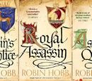 Robin Hobb's Realm of the Elderlings Wiki