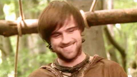 Tik Tok Robin Hood Cast