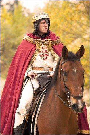 King Richard   Robin Hood Wiki   FANDOM powered by Wikia