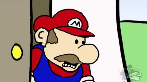 Mad Mad Mario 3