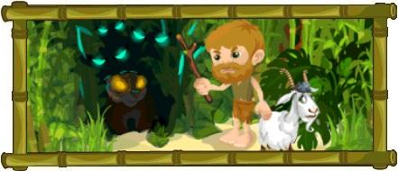 Invasion of really wild animals-Header