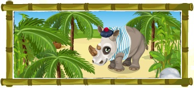 Unique Rhino - Header