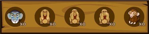 Monkey-Coll