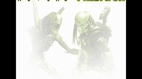 Aliens Vs Predator 3 OST - Main Theme