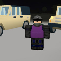 The Jeeps. ~seps13 / TuxedoMonkeyYT