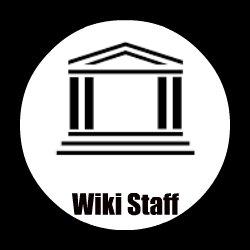 Wiki Staff