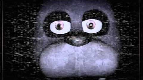 Five Nights At Freddys Song
