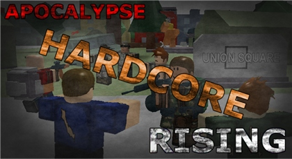 Apocalypse Rising Hardcore