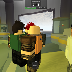 Gusmanak up close in the Apoc Games.