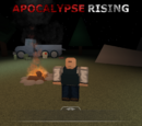 Gameplay (Apocalypse Rising 1)