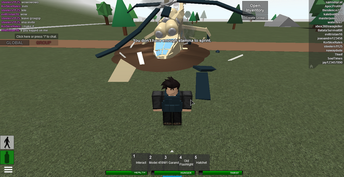 Vehicles Roblox Survival Beginnings Wiki Fandom Powered Apocmap Github Pages Induced Info