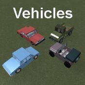 Vehicles Portal
