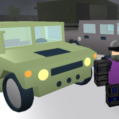 Both Humvees. ~seps13 / TuxedoMonkeyYT