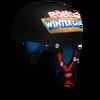Wintersnowboardinghelmet