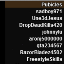 Player Stats Roblox Apocalypse Rising Wiki Fandom - roblox apocalypse rising reborn the game got hacked