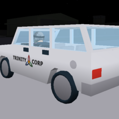 Trinity SUV. ~seps13 / TuxedoMonkeyYT