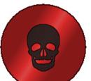 Bandit Badge