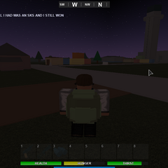 Military Backpack   Roblox Apocalypse Rising Wiki   FANDOM powered