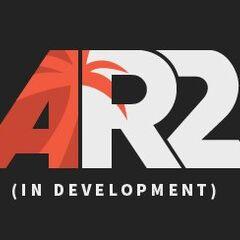 Apocalypse Rising 2's logo.