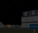 Trinity Airfield