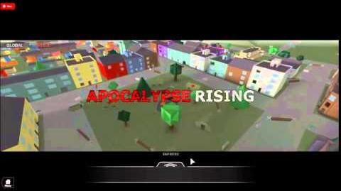 Video Apocalypse Rising New Intro Roblox Apocalypse Rising Wiki