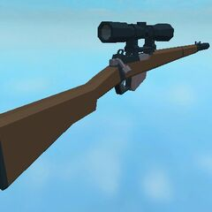 Apocalypse Rising 2 will allow you to fit attachments to most weapons.