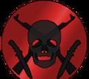 Raider Badge