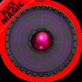 Black Magic Shield