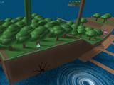 Borealis Shipwreck