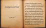 JudgementIsleBook
