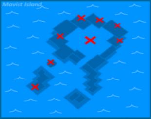 Mavist Islandd
