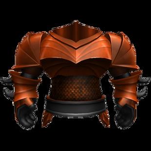 Flame Armor