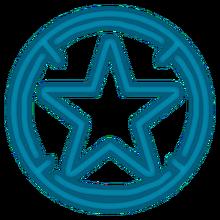 Poseidon Casting circle
