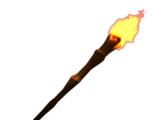 Removed Magic Weapons