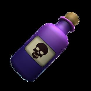 Powerful Poison