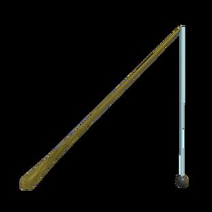 Gold Rod
