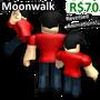 AnimMoonwalk