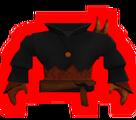 Black Robes of Magic Set