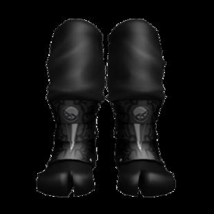 Shadow Boots