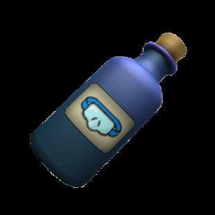 Water Breathing