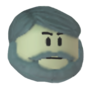 Theos face template