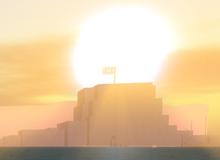 Dawn's refuge
