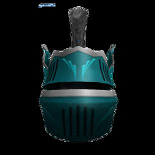 Thunder Helm