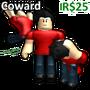 AnimCoward