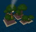 Canopy Island