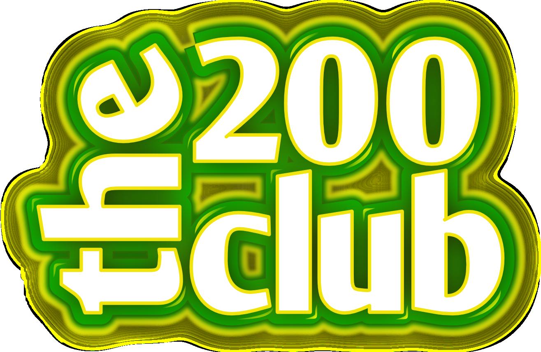 Image - 200-club-logo.png | ROBLOX Arcane Adventures Wikia | FANDOM on